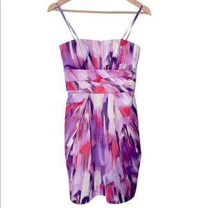 💋 2 for $20 Adorbs colourful cocktail dress 🍸